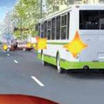 Правила дорожного движения или до чего мы докатились