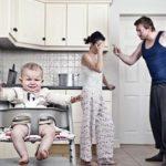 муж часто кричит