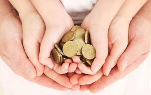 учимся экономить деньги в семье