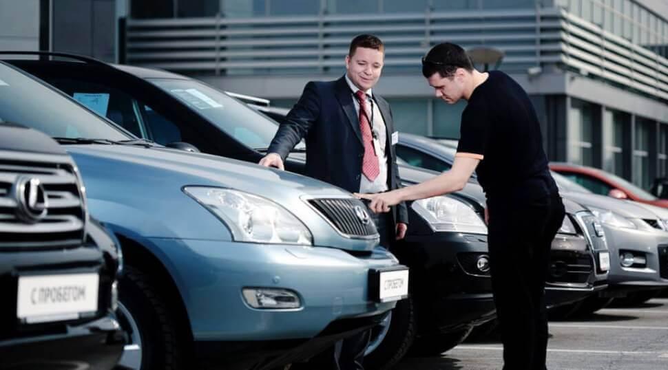 Как правильно выбрать машину с пробегом?