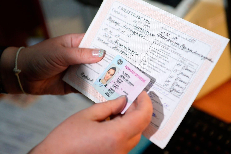 Лишение водительских прав. Как вернуть?