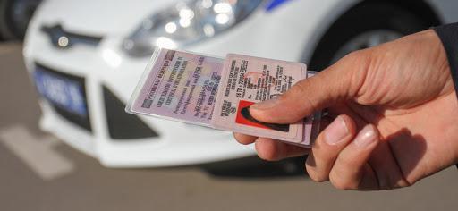Замена водительских прав в 2020 году